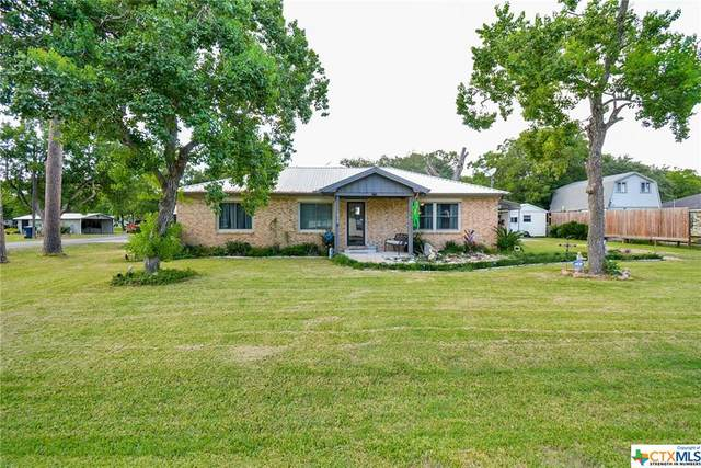 1010 2nd, Louise, TX 77455 (MLS #417671) :: Kopecky Group at RE/MAX Land & Homes