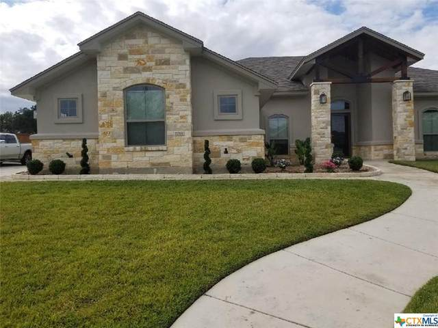 2016 Bella Vita Drive, OTHER, TX 76559 (MLS #417685) :: The Real Estate Home Team