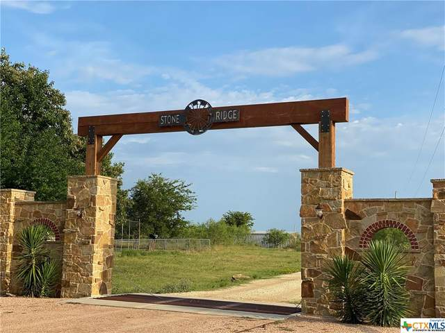 1808 Bridge Street, Gatesville, TX 76528 (MLS #417691) :: The Real Estate Home Team
