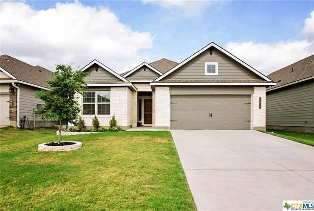 5210 Fenton Lane, Belton, TX 76513 (MLS #417723) :: Berkshire Hathaway HomeServices Don Johnson, REALTORS®