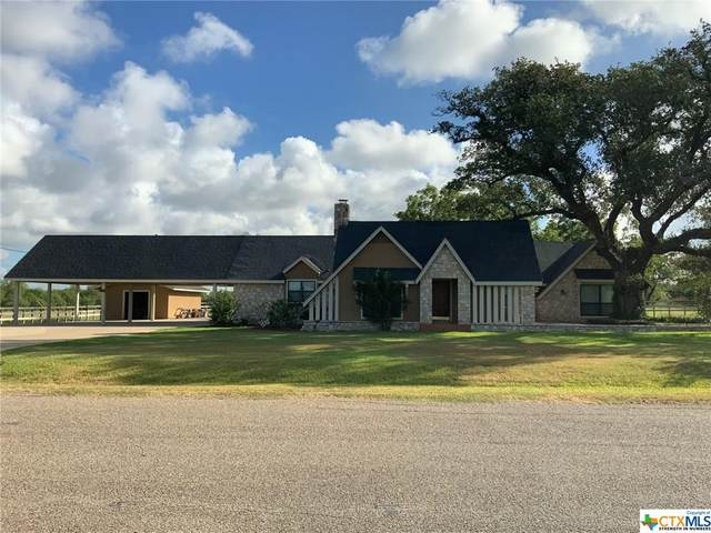 Smiley, TX 78159 :: The Real Estate Home Team