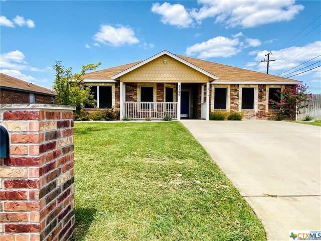 2100 Independence Court, Belton, TX 76513 (MLS #417743) :: Isbell Realtors