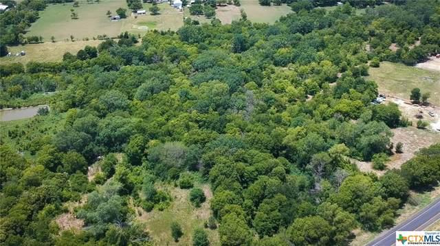 21819 SE H K Dodgen Loop Loop, Temple, TX 76502 (MLS #417744) :: Kopecky Group at RE/MAX Land & Homes