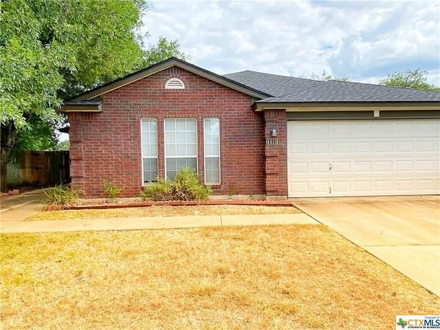 4410 Oak Vista Circle, Killeen, TX 76542 (MLS #417780) :: The Real Estate Home Team