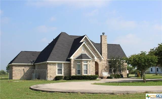 3424 S Old Bastrop B,C, San Marcos, TX 78666 (MLS #417798) :: The Myles Group