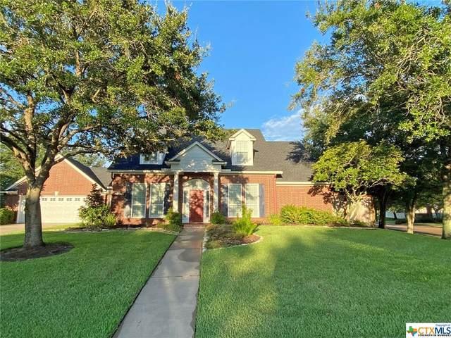 102 Summit View, Victoria, TX 77904 (MLS #417807) :: RE/MAX Land & Homes