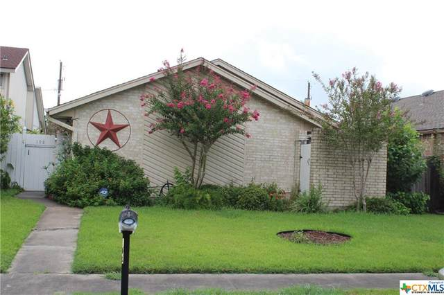 108 Stonewood Place, Victoria, TX 77901 (MLS #417854) :: The Real Estate Home Team