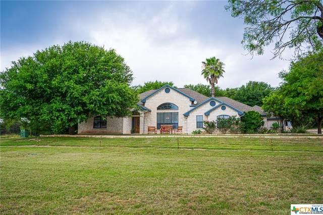 376 Fm 1343, Castroville, TX 78009 (MLS #417876) :: Brautigan Realty