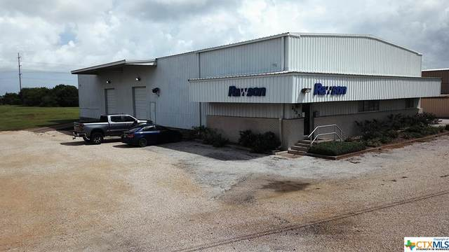 2129 N State Highway 35, Port Lavaca, TX 77979 (MLS #417894) :: The Zaplac Group