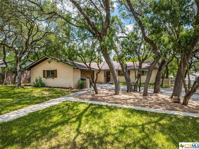 922 Twin Oaks Drive, New Braunfels, TX 78130 (MLS #417939) :: The Real Estate Home Team