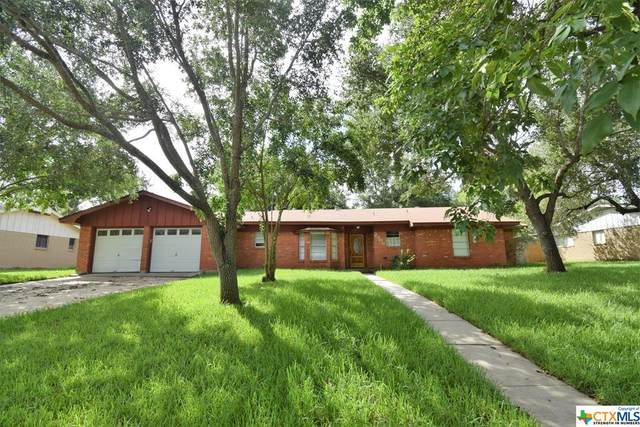 2306 Mcpherson Drive, Port Lavaca, TX 77979 (MLS #417946) :: The Zaplac Group