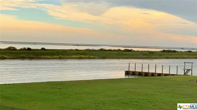 103 Dfour Lane, Port O'Connor, TX 77982 (MLS #417953) :: The Zaplac Group