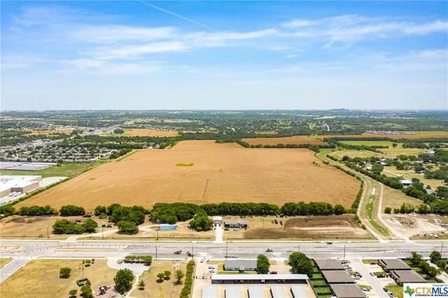415 Old Waco Road, Temple, TX 76502 (MLS #417982) :: Berkshire Hathaway HomeServices Don Johnson, REALTORS®