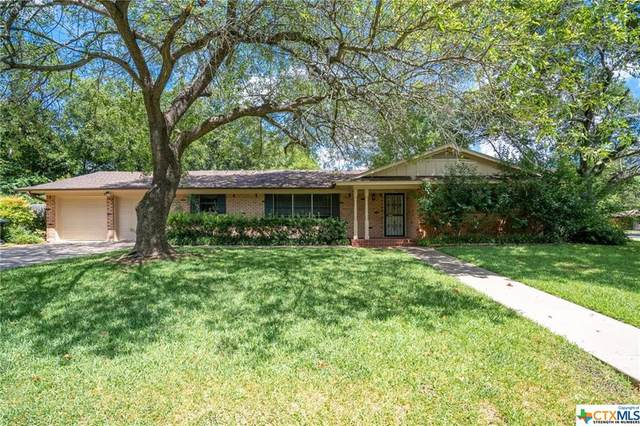 3505 Oaklawn Drive, Temple, TX 76502 (MLS #417994) :: The Real Estate Home Team