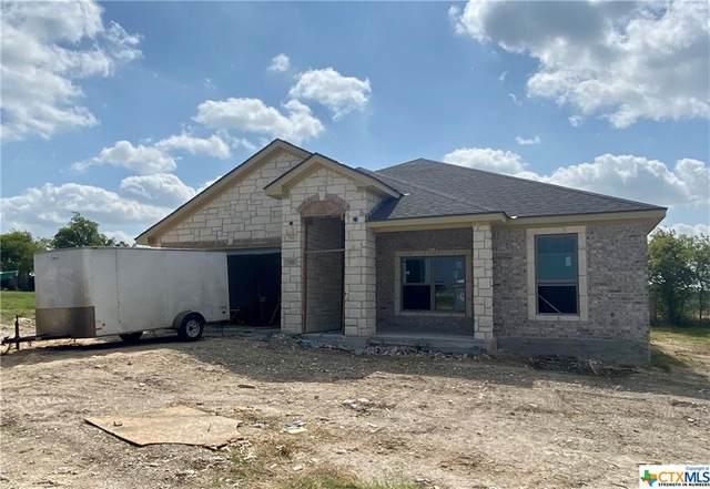 701 Juniper Drive, Troy, TX 76579 (MLS #418008) :: Brautigan Realty