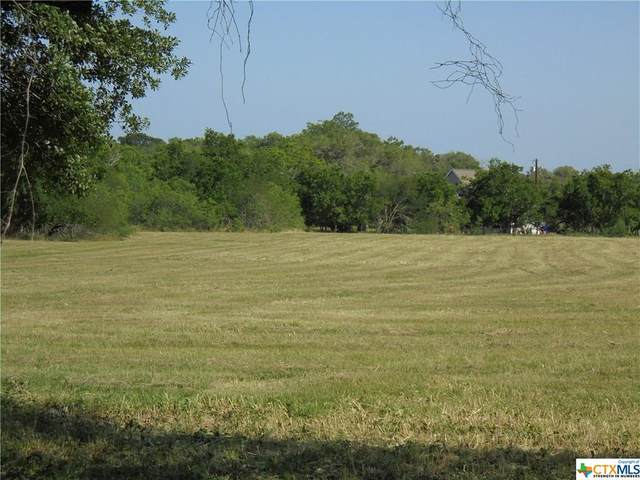 00 Josephine Street Street, Yoakum, TX 77995 (MLS #418022) :: Kopecky Group at RE/MAX Land & Homes