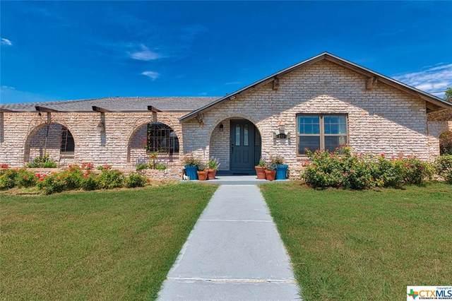 802 Church Avenue, Troy, TX 76579 (MLS #418045) :: Brautigan Realty