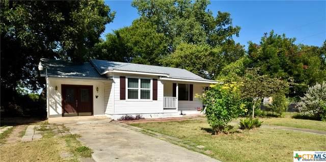 329 Sherbarb Avenue, San Marcos, TX 78666 (MLS #418050) :: Brautigan Realty