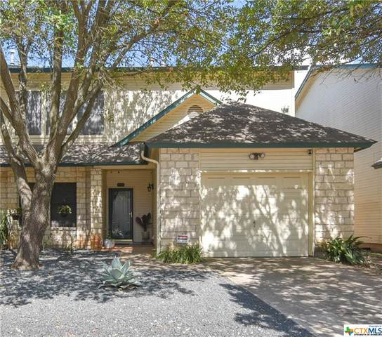 12212 Brigadoon Lane #111, Austin, TX 78727 (MLS #418055) :: The Myles Group