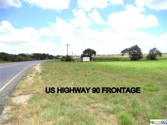 TBD E Us Hwy 90 Highway, Seguin, TX 78155 (MLS #418061) :: Kopecky Group at RE/MAX Land & Homes