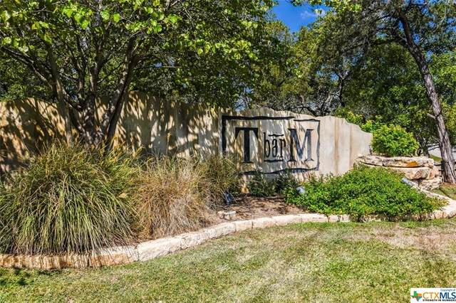 120 T Bar M Road A120, New Braunfels, TX 78132 (MLS #418064) :: Berkshire Hathaway HomeServices Don Johnson, REALTORS®