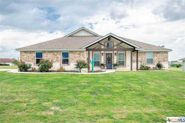 3001 N Sun Circle, OTHER, TX 76569 (MLS #418072) :: The Zaplac Group