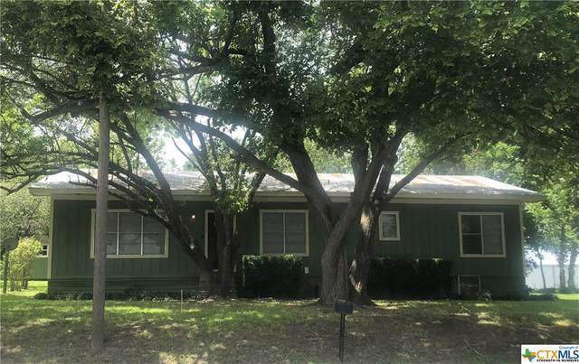 518 N Avenue C, Shiner, TX 77984 (MLS #418095) :: The Zaplac Group