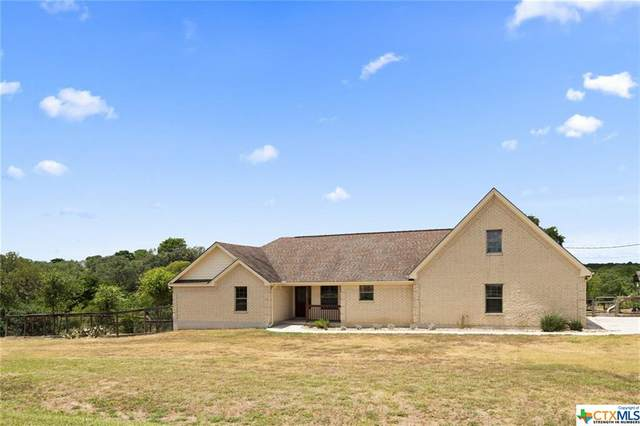 401 Woodlands Trail, San Marcos, TX 78666 (MLS #418107) :: The Real Estate Home Team