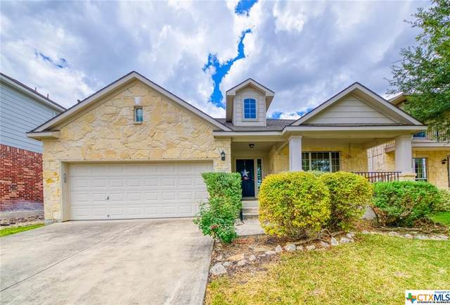 1419 Alpine Pond, San Antonio, TX 78260 (#418136) :: 10X Agent Real Estate Team