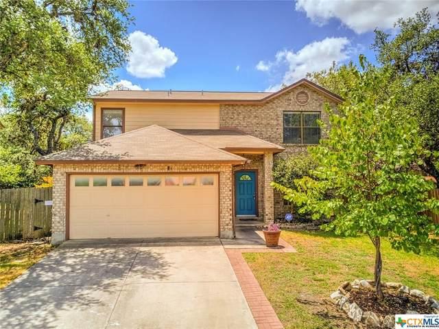 16407 Drum Oak, San Antonio, TX 78232 (#418137) :: 10X Agent Real Estate Team