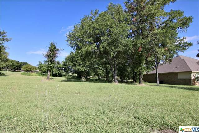 4708 Sunflower Lane, Temple, TX 76502 (#418156) :: First Texas Brokerage Company