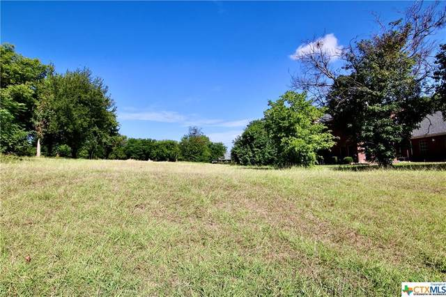 4606 Sunflower Lane, Temple, TX 76502 (#418157) :: First Texas Brokerage Company