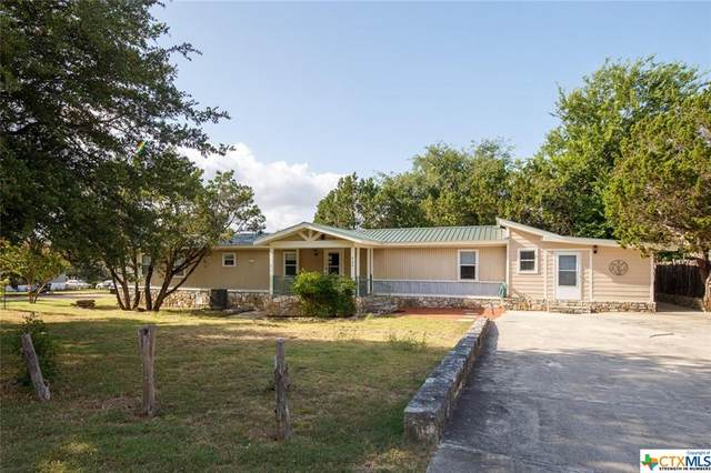 505 High Mesa Drive, Wimberley, TX 78676 (MLS #418187) :: Kopecky Group at RE/MAX Land & Homes
