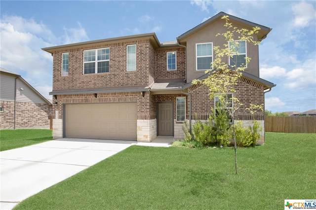 2221 New Castle, New Braunfels, TX 78130 (MLS #418245) :: The Zaplac Group