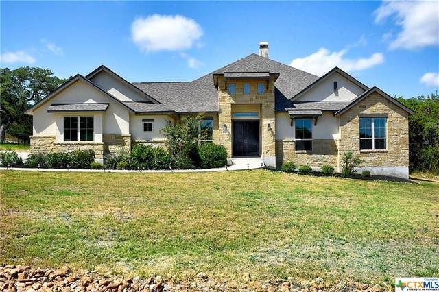 730 Cambridge Drive, New Braunfels, TX 78132 (MLS #418249) :: The Zaplac Group
