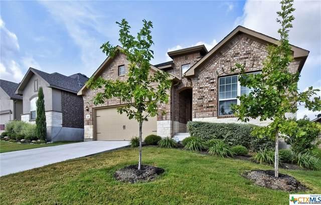 888 Highland Vista, New Braunfels, TX 78130 (MLS #418258) :: Kopecky Group at RE/MAX Land & Homes