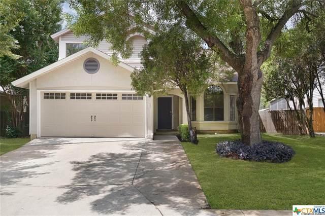 8936 Deer Pr, San Antonio, TX 78245 (MLS #418297) :: The Real Estate Home Team