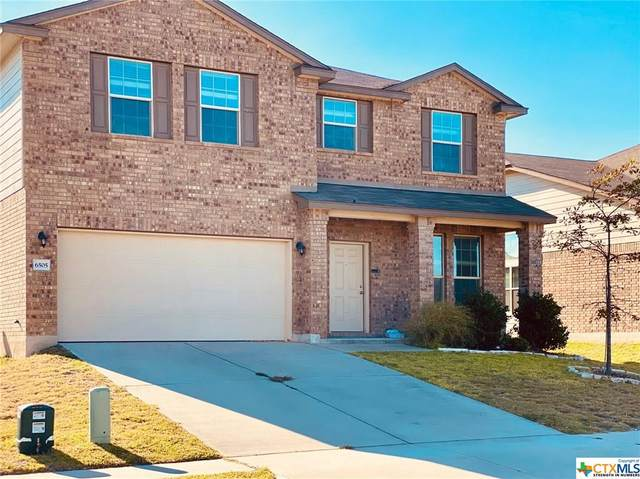 6505 Clear Brook Drive, Killeen, TX 76549 (MLS #418302) :: The Zaplac Group
