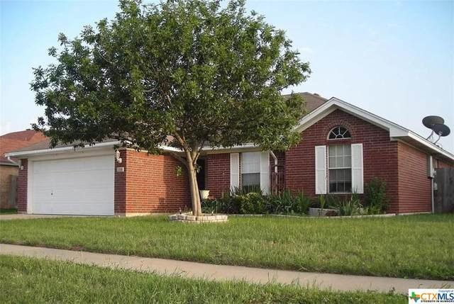 2704 Littlepine Drive, Killeen, TX 76549 (MLS #418306) :: The Zaplac Group