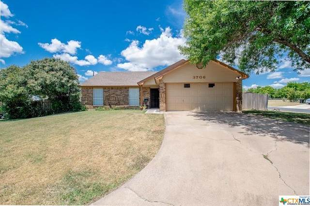 3706 Valley Forge Dr., Killeen, TX 76543 (MLS #418309) :: The Zaplac Group