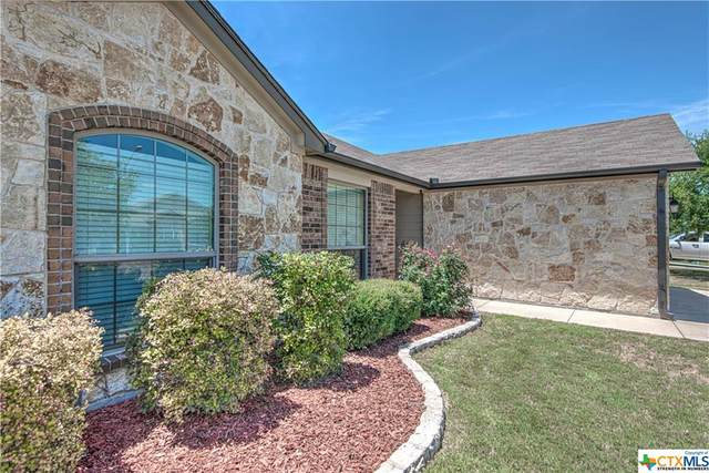 7925 Fieldstone Drive, Temple, TX 76502 (MLS #418310) :: The Zaplac Group