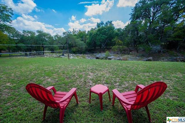 1445 Lonesome, Canyon Lake, TX 78133 (MLS #418326) :: The Real Estate Home Team