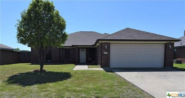 4608 Water Oak Drive, Killeen, TX 76542 (MLS #418332) :: The Zaplac Group