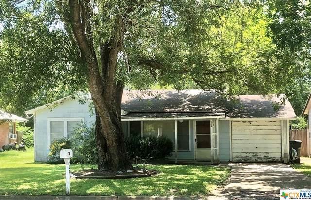 509 W Bois Darc Street, Edna, TX 77957 (MLS #418345) :: The Zaplac Group