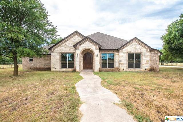 1450 County Road 274, Gatesville, TX 76528 (#418368) :: First Texas Brokerage Company