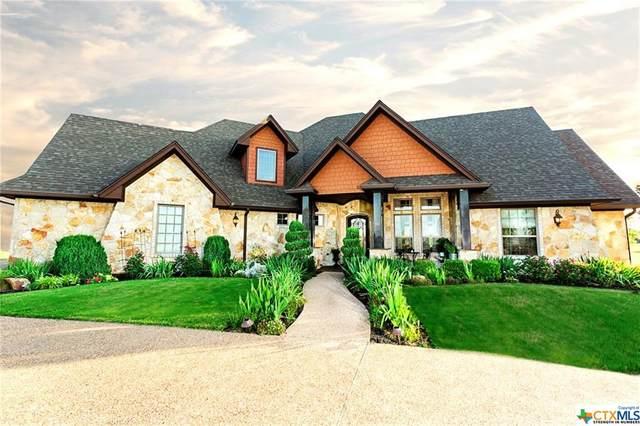 300 Camino Del Rancho, OTHER, TX 76655 (MLS #418376) :: Berkshire Hathaway HomeServices Don Johnson, REALTORS®