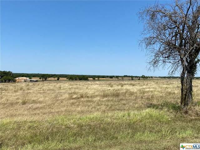 TBD East Big Elm Road, Troy, TX 76579 (MLS #418407) :: Brautigan Realty