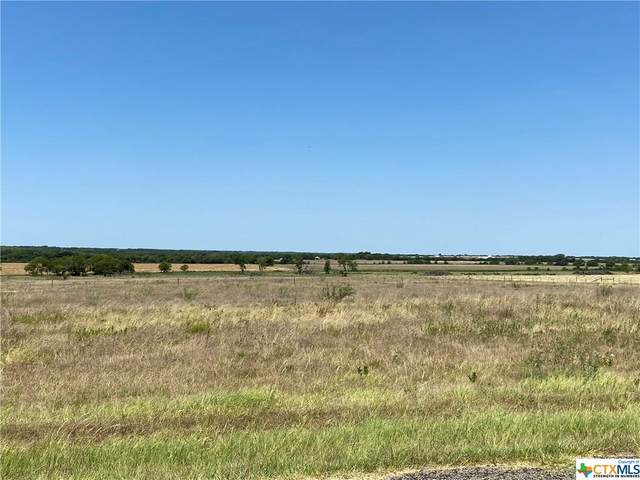 TBD East Big Elm Road, Troy, TX 76579 (MLS #418410) :: Brautigan Realty