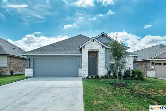 5577 Perdita Drive, Belton, TX 76513 (MLS #418414) :: The Real Estate Home Team