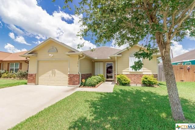 3410 Swan Drive, Victoria, TX 77901 (MLS #418426) :: Isbell Realtors